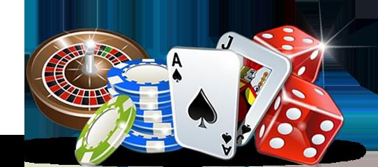 Tjockare spelplånbok med casino bonus